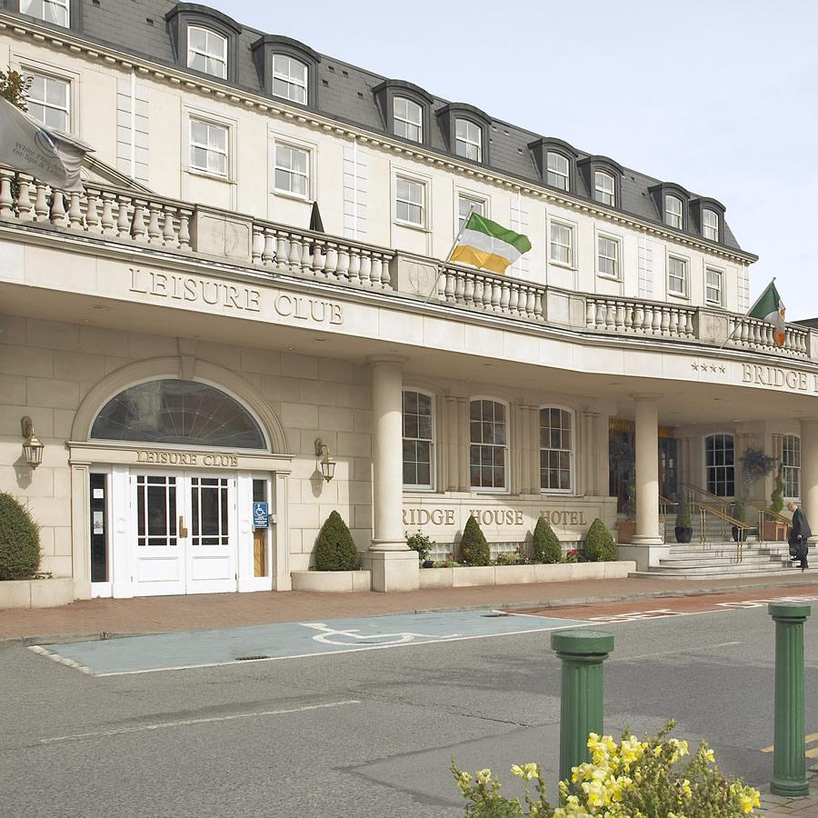 Bridge House Hotel