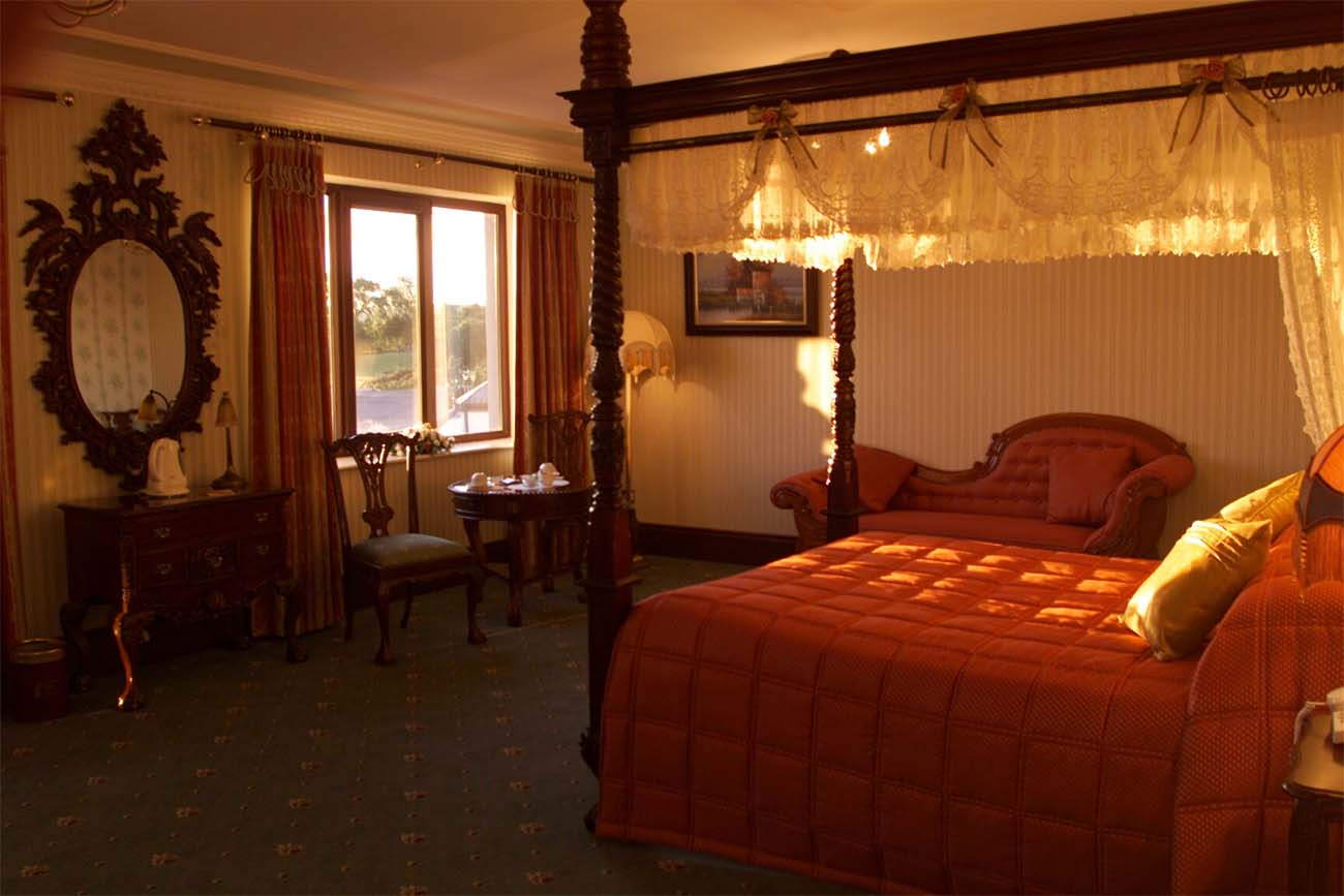 Lakeside Manor Hotel Cavan 13