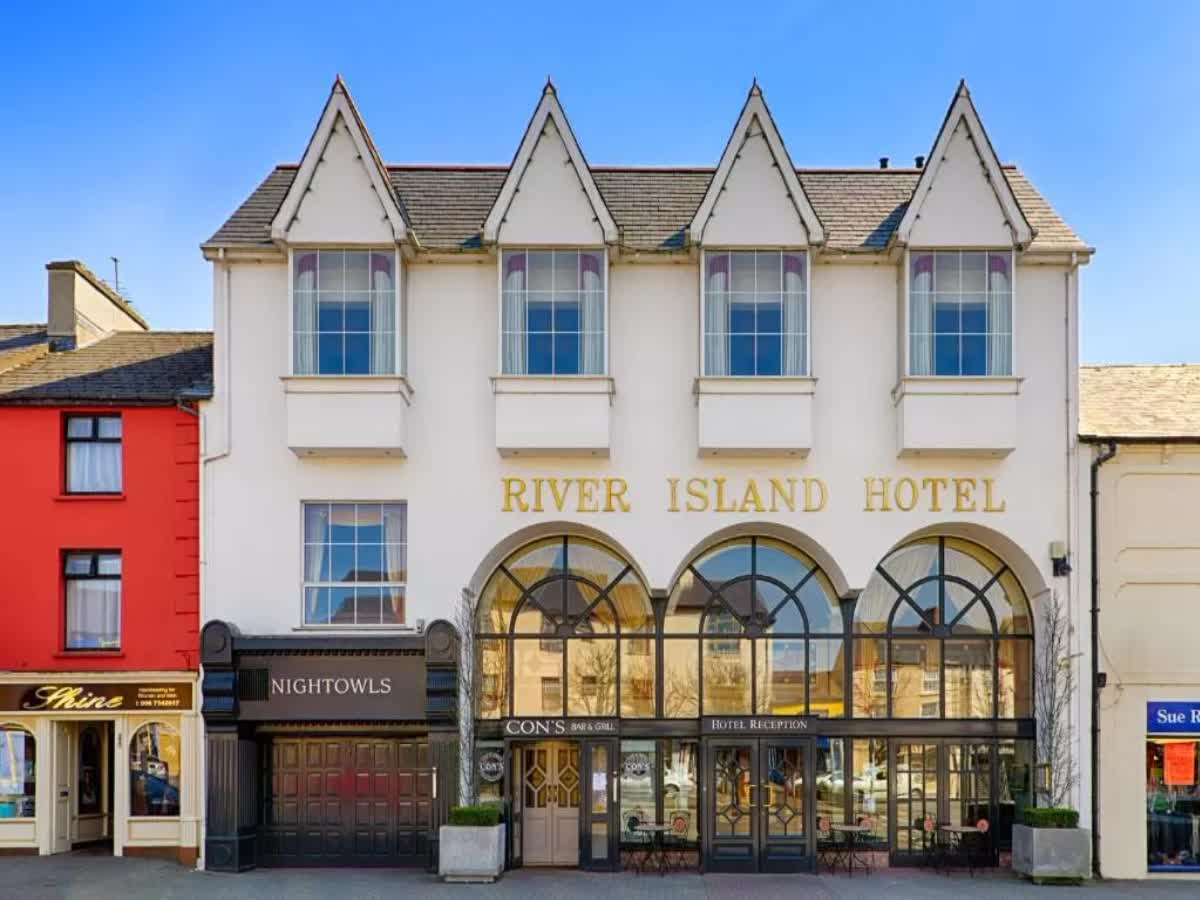 River Island Hotel Kerry 8