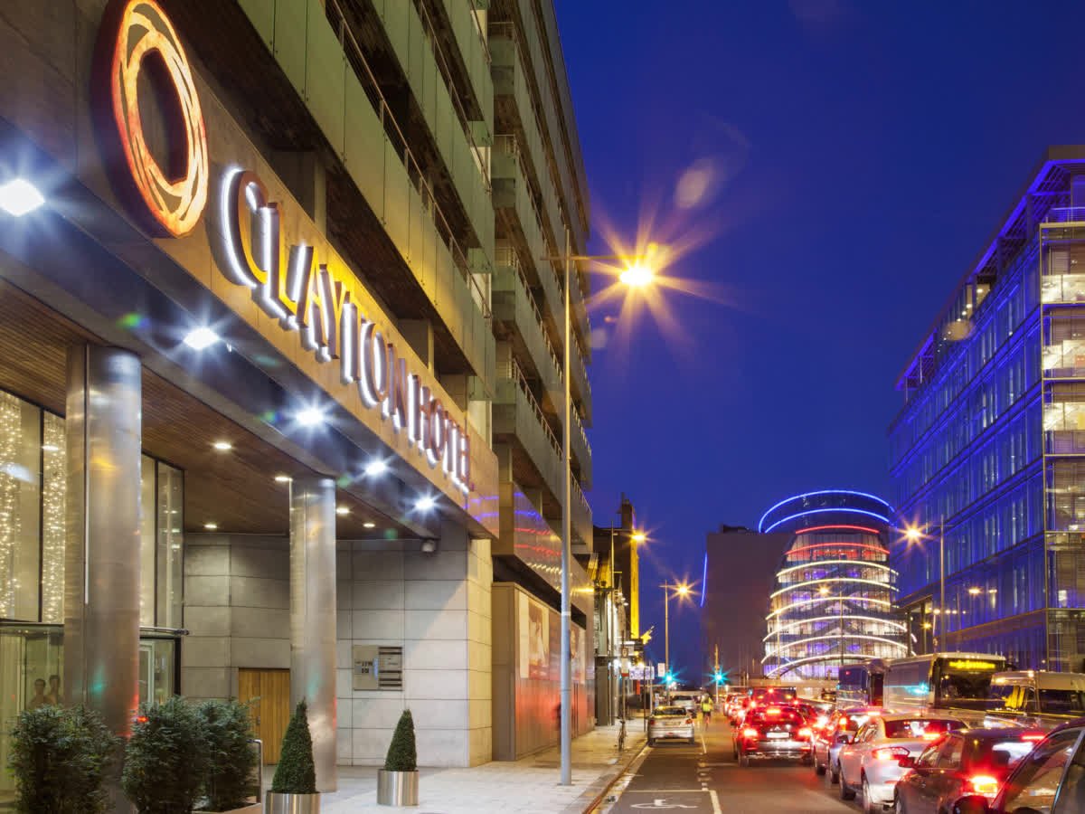 Clayton Cardiff Lane