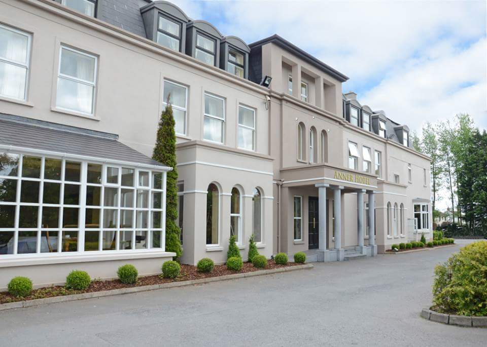 Anner Hotel Tipperary 1