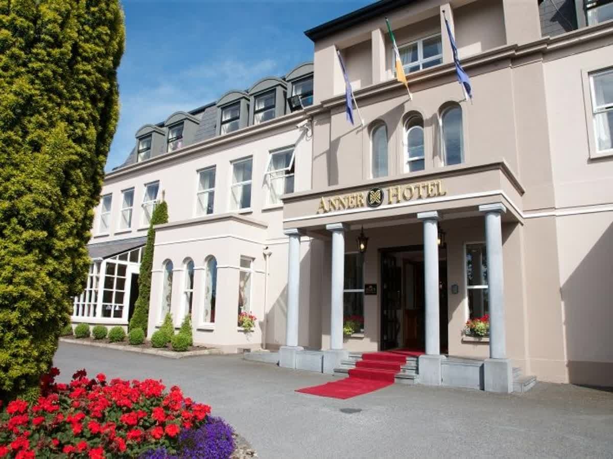 Anner Hotel Tipperary 0