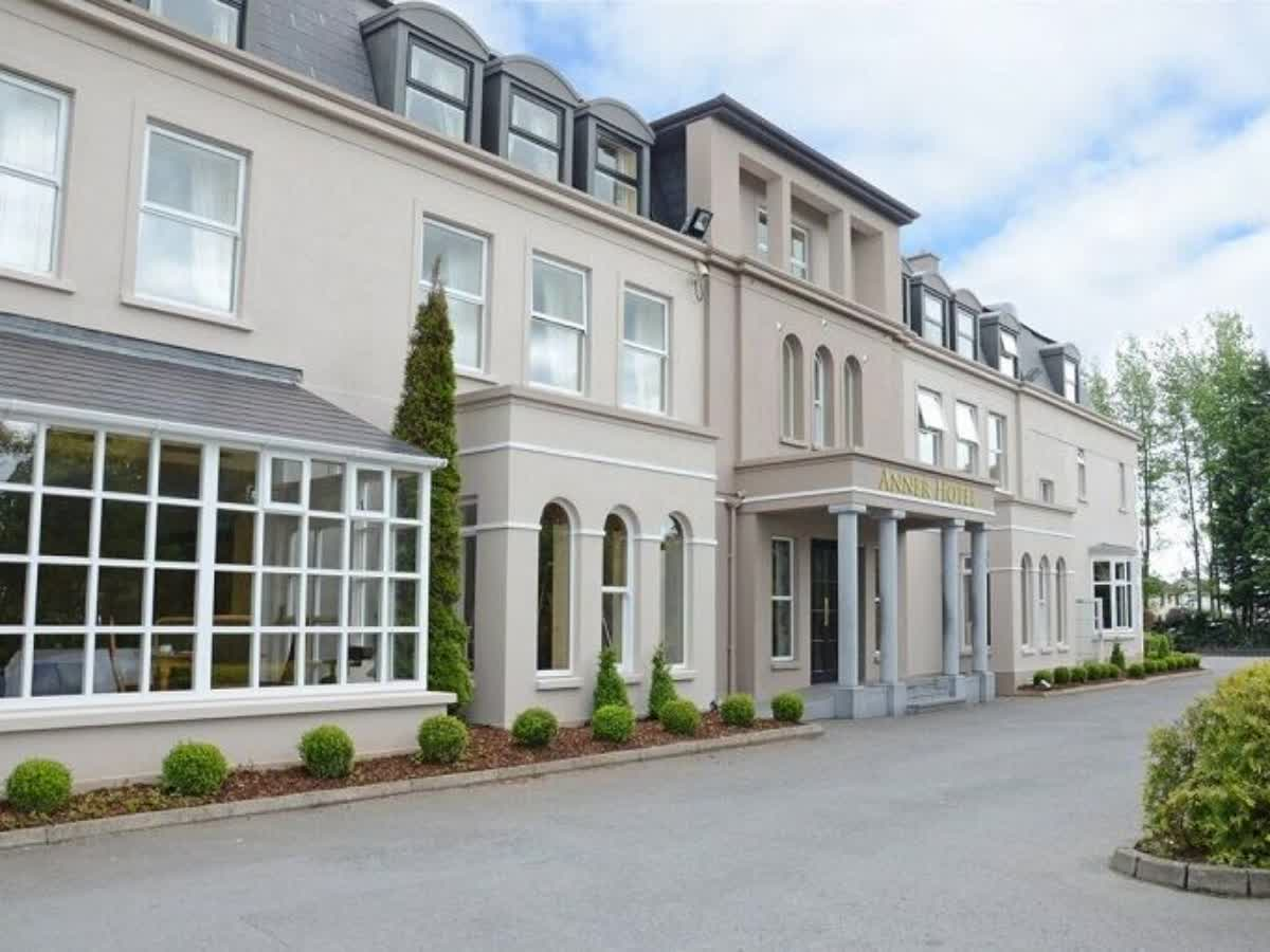 Anner Hotel Tipperary 14