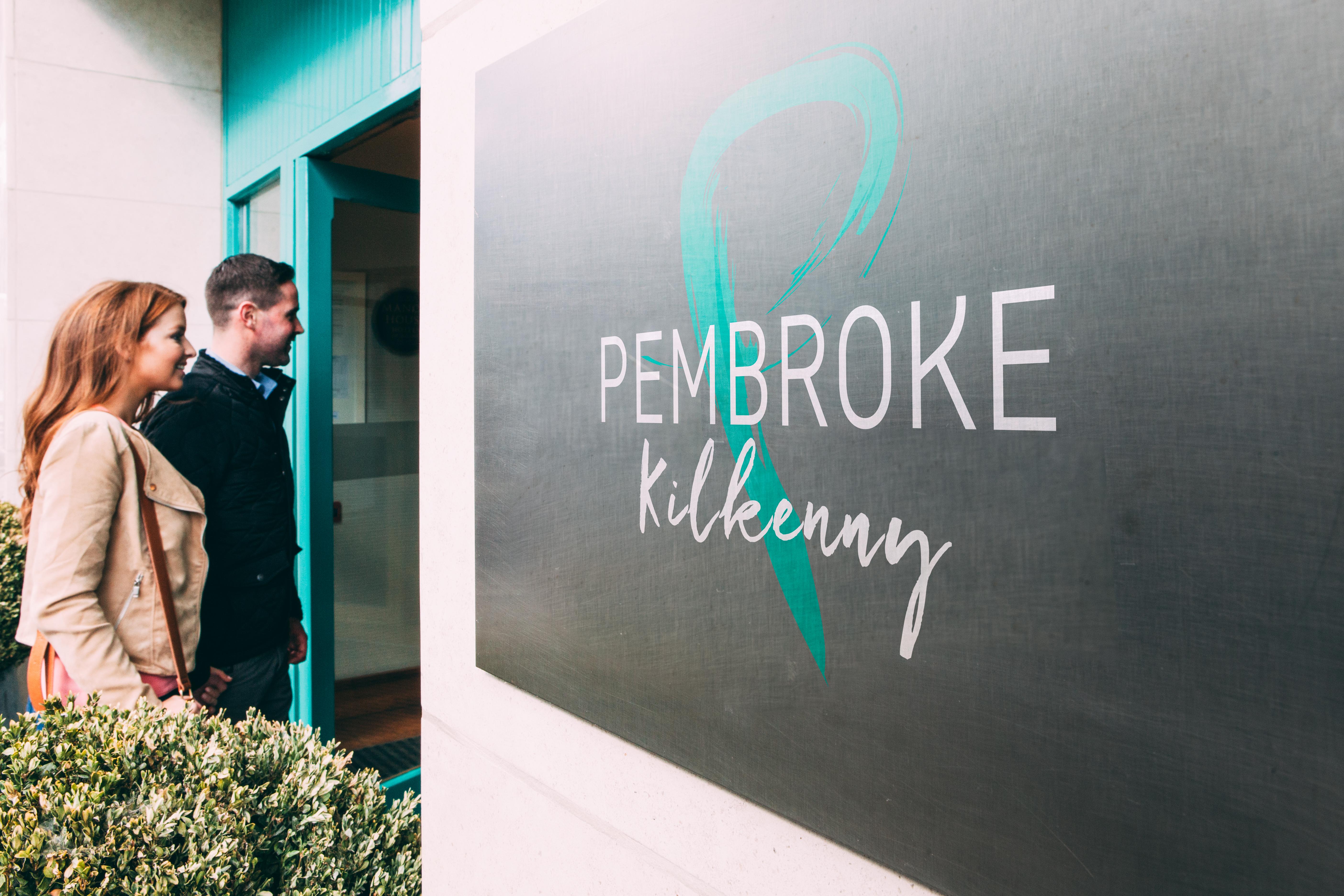 Pembroke Hotel Kilkenny Kilkenny 1