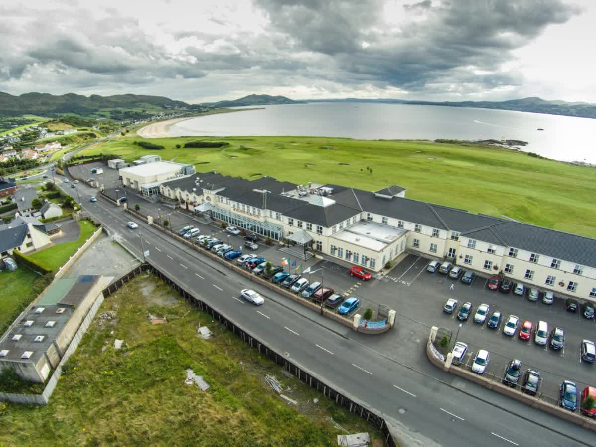 The Inishowen Gateway Hotel Donegal 17