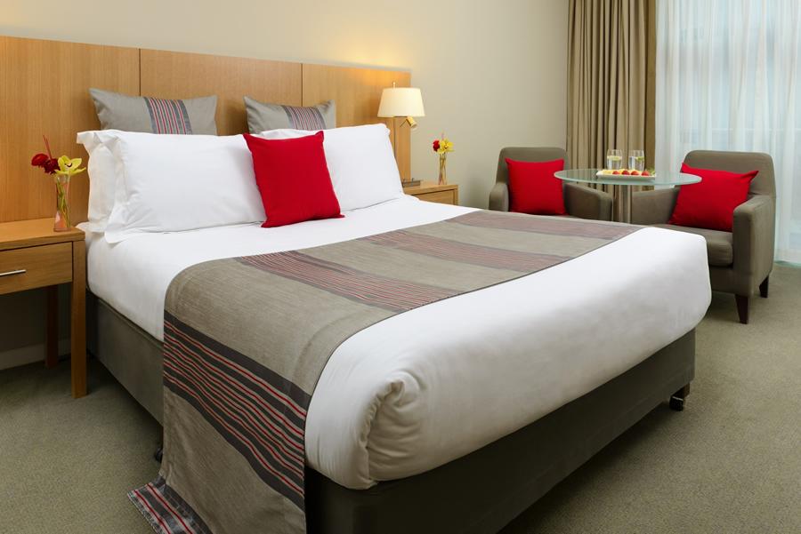 Clayton Hotel And Leisure Club Sligo City