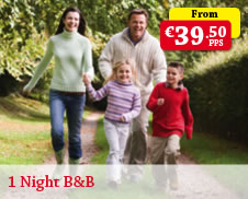 Bed and Breakfast Sale