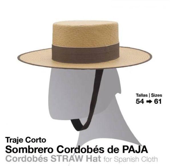 cc88f43ff2d Sombrero cordobes panama en la tienda Hípica más grande de España ...