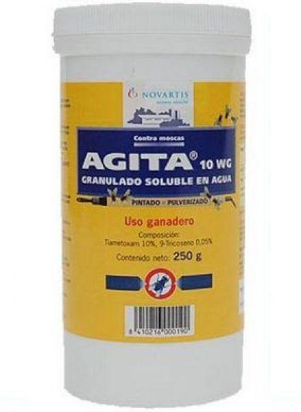 Agita 10 wg insecticida antimoscas - El mejor veneno para ratones ...