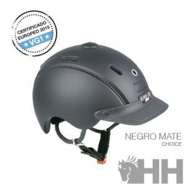 CASCO CAS CO CHOICE NEW (NIÑOS 50-52) de Hipisur