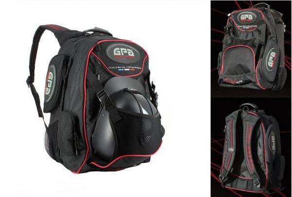 Gpa New Hipisur Mochila Groom Bag Bolsa de q5Eg11x8w