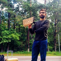 Small hitchhiking from tallinn tallinna linn estonya to varsova polonya