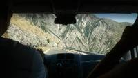 Small hitchhiking from kreis berat albanien to dhermi albanien
