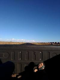 Small hitchhiking from mesa az united states to flagstaff az united states