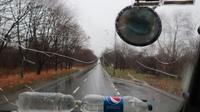 Small hitchhiking from jassy okreg jassy rumunia to kiszyniow chi inau moldawia