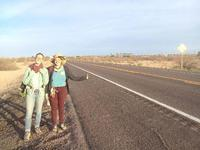 Small hitchhiking from chandler az usa to catalina foothills az usa