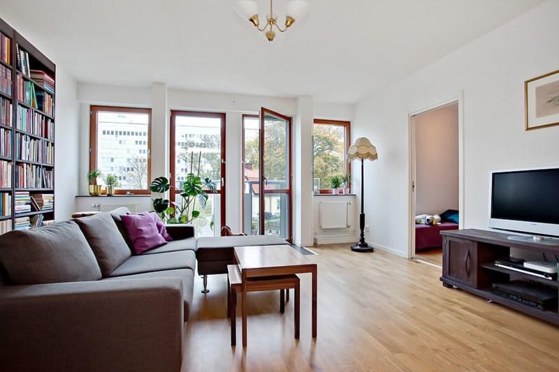 Köp bostad på Östersundsgatan 7, 4tr
