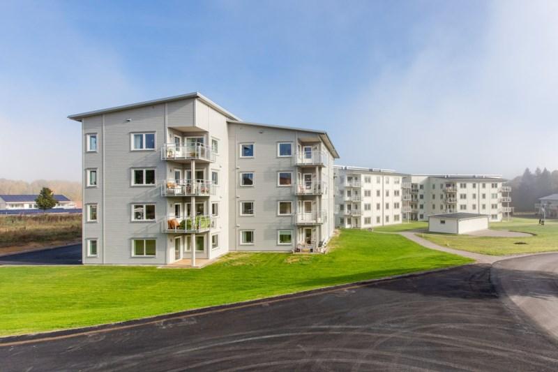 Bohemsvgen 6 A, Ljungsbro stergtlands Ln - unam.net