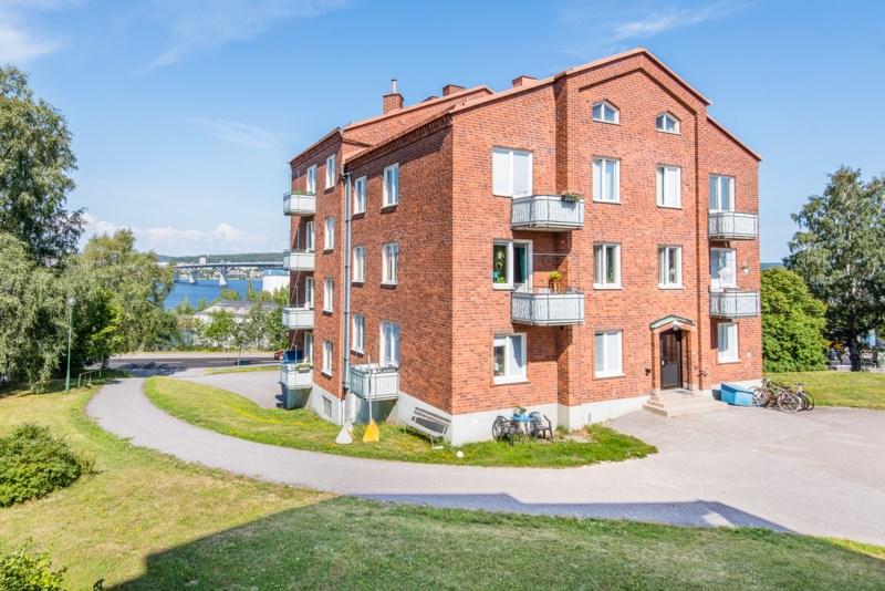 Rolf Jonas Holmfrid Lindberg, Fridhemsgatan 90A, Sundsvall
