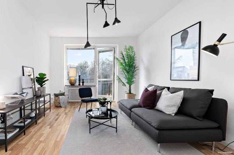 Köp bostad på Årevägen 11, 2 tr