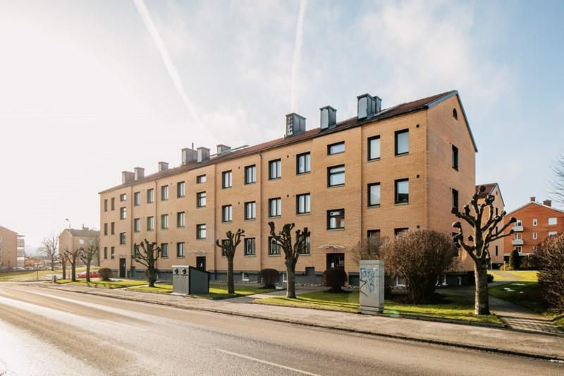 Varnhemsgatan 2 Vstra Gtalands ln, Skvde - omr-scanner.net