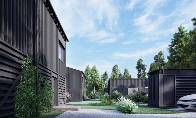 Gran Tornevik, Sdra Kopparmoravgen 35, Vrmd | garagesale24.net