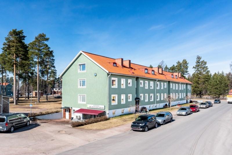 Nyinflyttade p Mrsgrnd, Rttvik | patient-survey.net