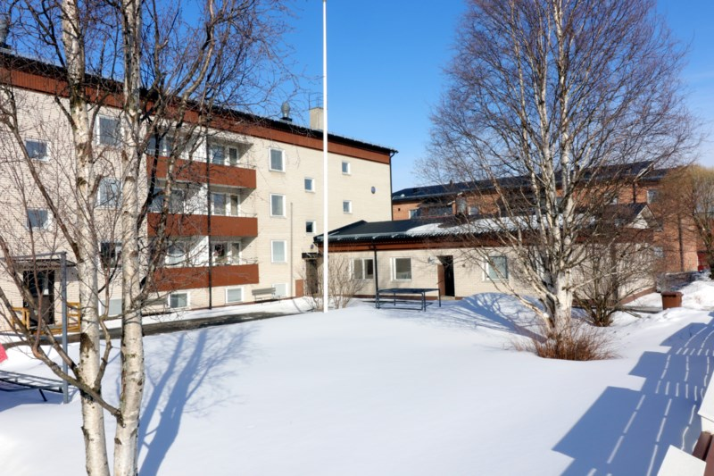 Trdgrdsvgen 25J Norrbottens ln, Haparanda - patient-survey.net