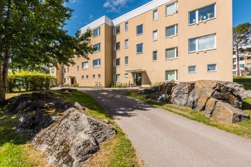 Ann Charlotte Sundqvist, Kubikenborgsgatan 16, Sundsvall