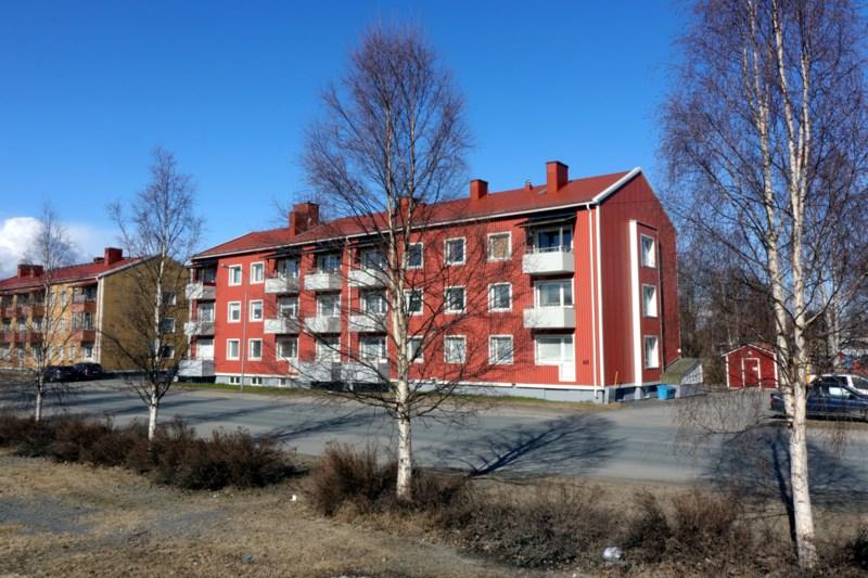Sanna-Riika Seppl, Jrnvgsgatan 27, Haparanda | patient-survey.net