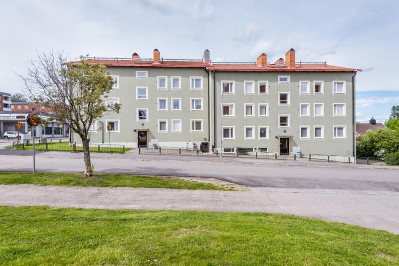 Sonja Norman, Fridhemsgatan 65A, Sundsvall | satisfaction-survey.net