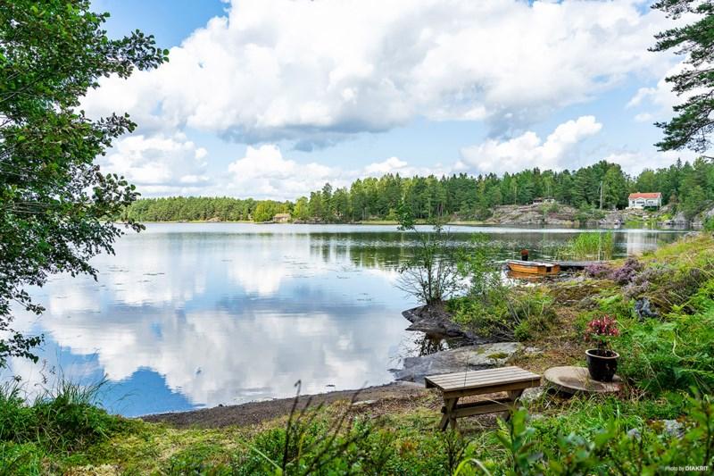 Män i Ingarö - Singel i Sverige