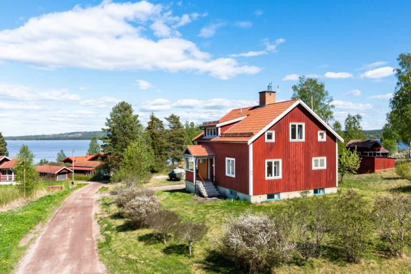 Singlar i Siljansns - Singel i Sverige