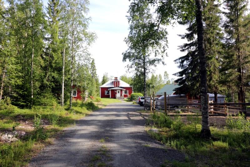 Sundholmen 1 Norrbottens Ln, Haparanda - patient-survey.net