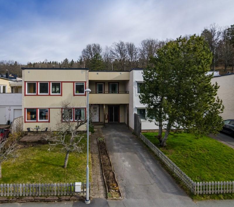 Nyinflyttade p Kohagsgatan 84, Huskvarna | unam.net
