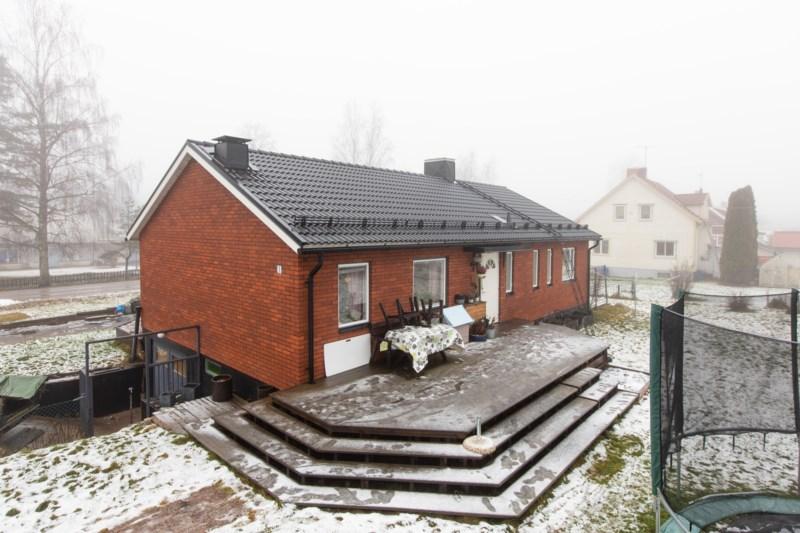 Zandra Lindberg, Sdra Storgatan 9B, Trnsj   patient-survey.net