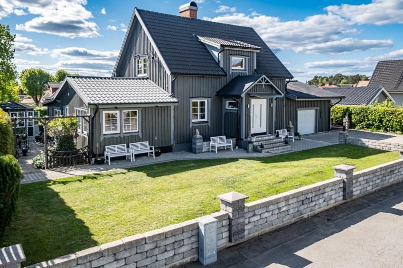 Strandviksvgen 1 Skne ln, Slvesborg - unam.net