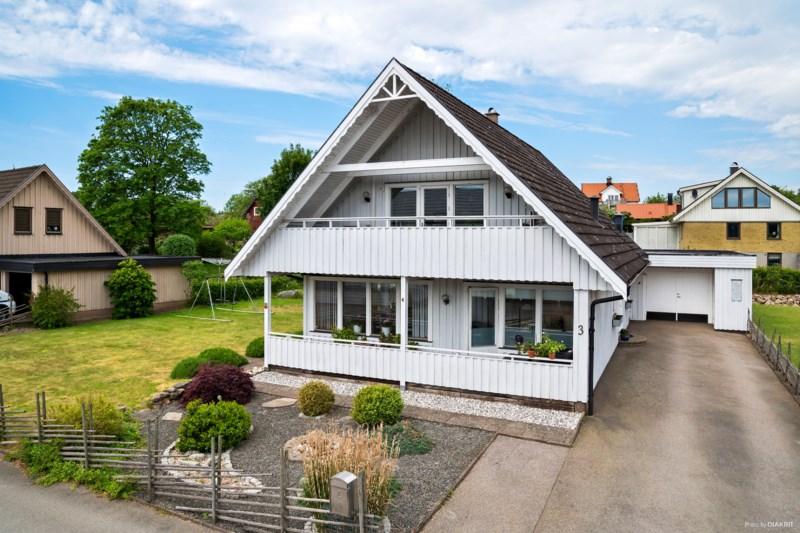 Ove Sonnfors, Droppstensgatan 1, Varberg | unam.net