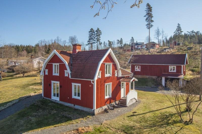 Kvinnor i Lekeryd - Singel i Sverige