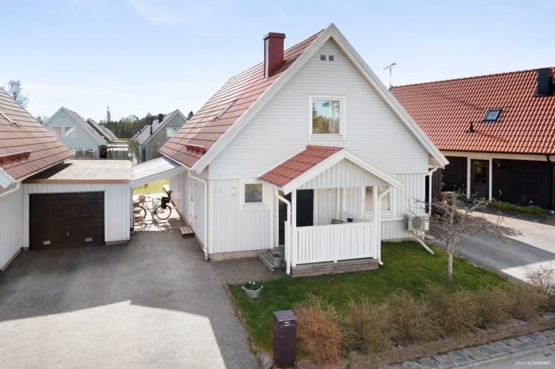 Sven Gunnar Paul Andersson, Gransvgen 126, Vargn