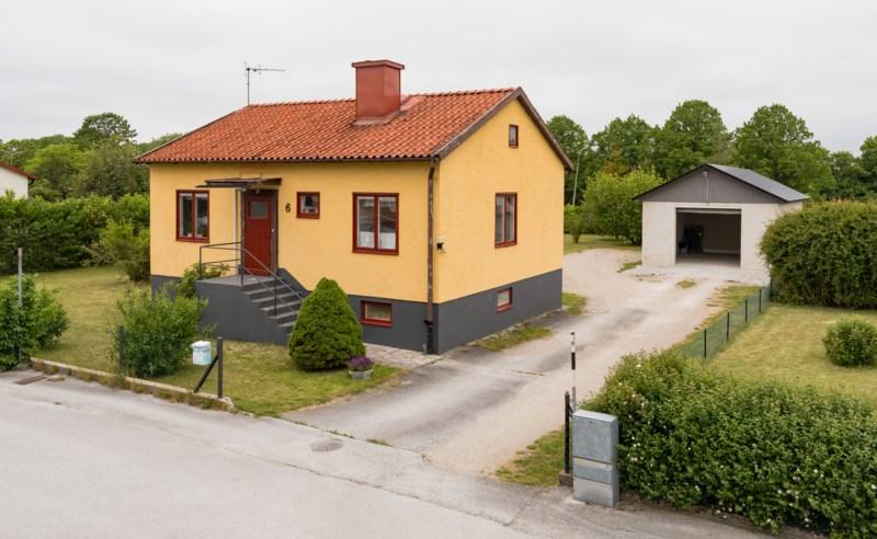 Nyinflyttade p Hagagatan 36I, Hemse | satisfaction-survey.net
