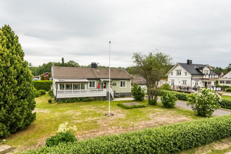 Nyinflyttade p Spikvgen 7, Bergeforsen | unam.net