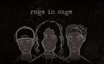 Rage in Cage söker basist!