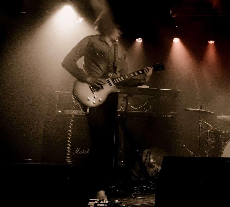 Amibtiös gitarrist söker nytt!!