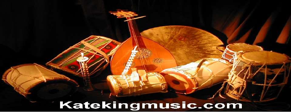 Persiskmusik