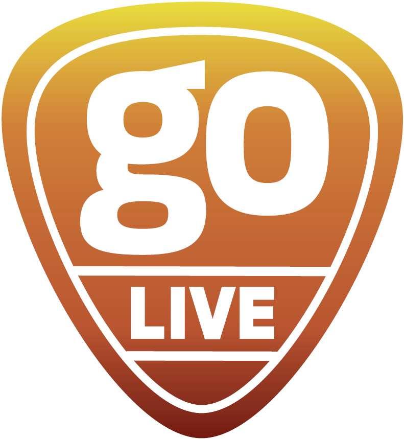 Basist sökes till coverbandet Go Live! i Göteborg/Mölndal.