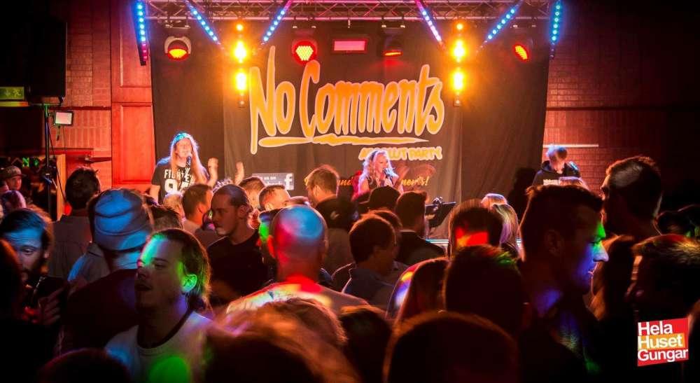 Erfaren Gitarrist sökes till Etablerat cover/partyband