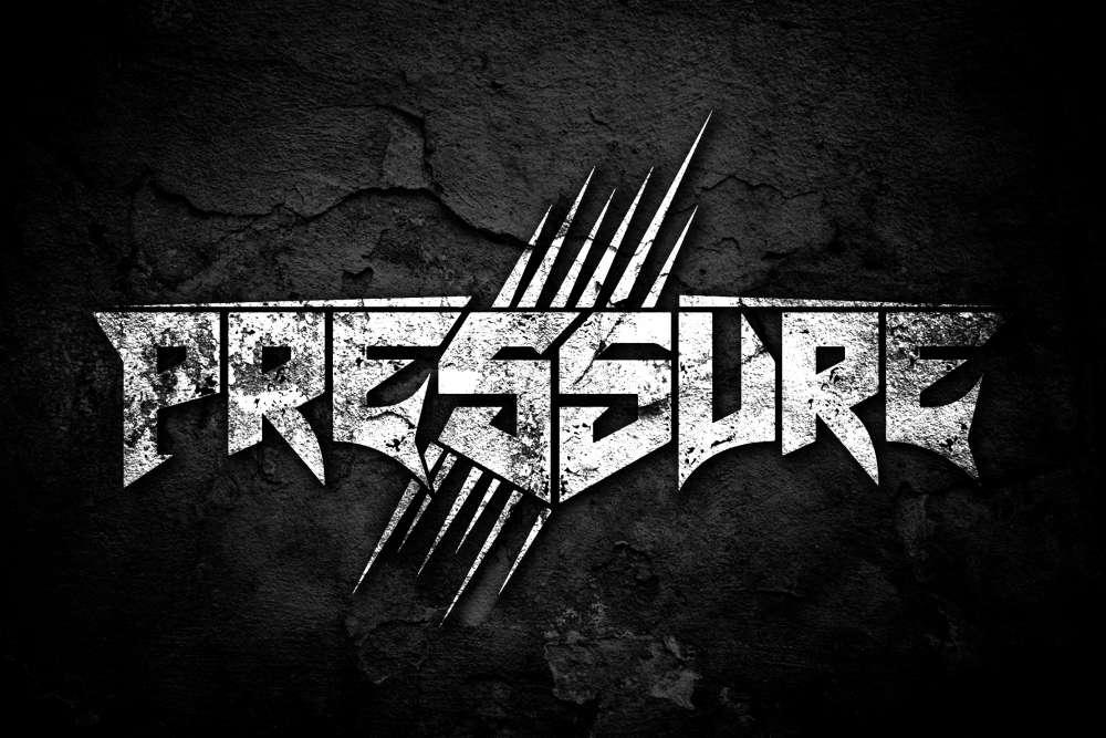 Pressure söker Gitarrist!