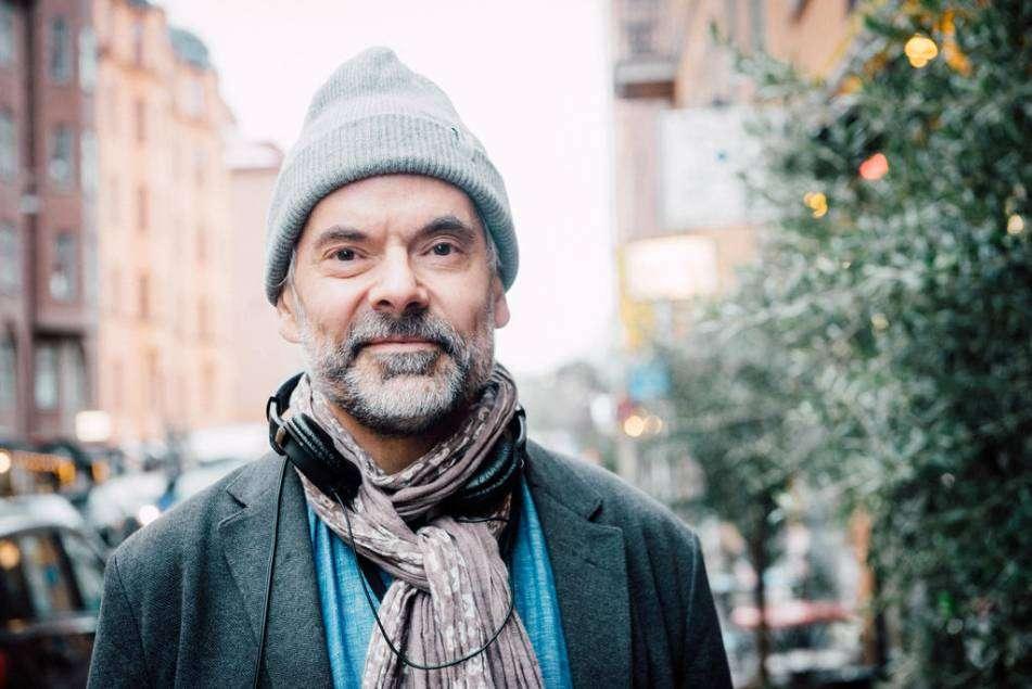 Magnus Svanfeldt