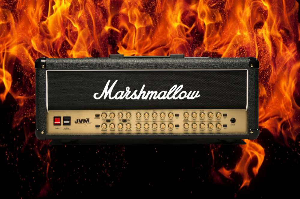 Marshmallow - Coverband